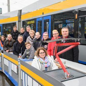 LVB-Mini Tram -2019