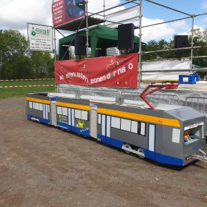 Mini-Tram  LVB