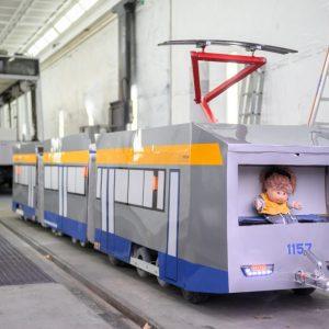 Mini-Tram